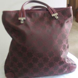 TUMI - handle bag